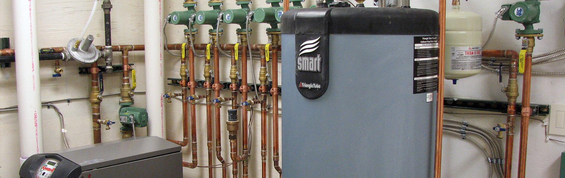 Hydronic Heating In Casper Wy Heated Floors Installation